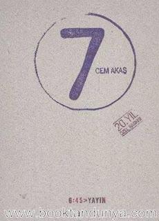 Cem Akaş - 7