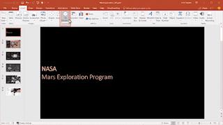 Sử dụng Mô hình 3D trong PowerPoint
