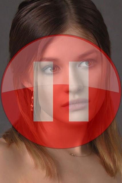 Face Pause App