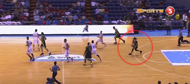 Terrence Romeo Sinks Buzzer-Beater from 3/4-Court!! (VIDEO)