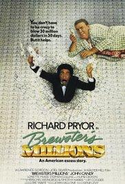 Brewster's Millions - Watch Brewsters Millions Online Free 1985 Putlocker