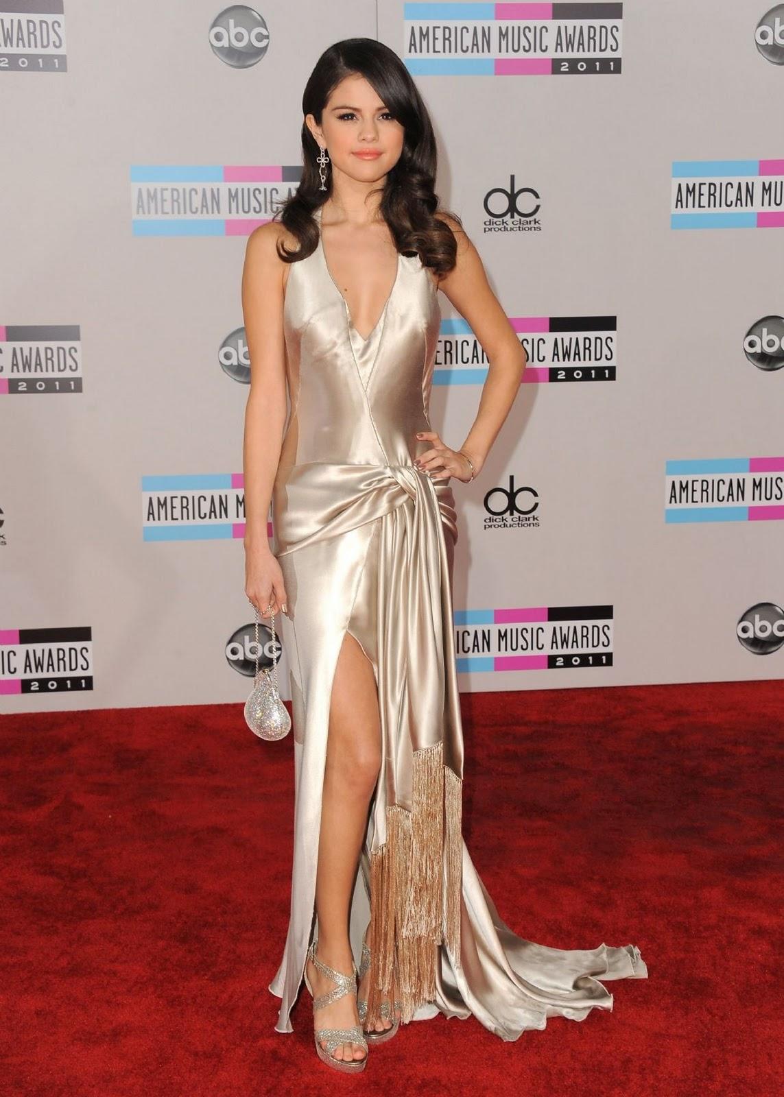 Taylor Swift in 2011 American Music Awards - Zimbio