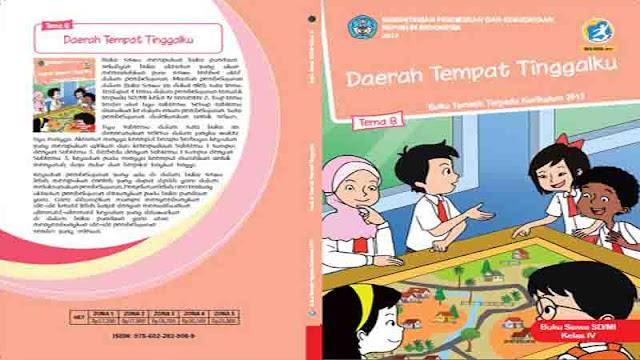 Buku Siswa Kelas 4 SD