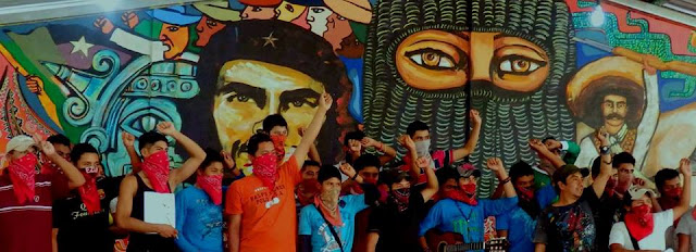 Resultado de imagen para EZLN ¿PEDIR PERDÓN?