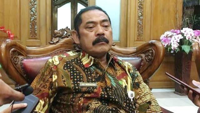 Jokowi Tak Larang Mudik, Wali Kota Solo: Mumet Aku!