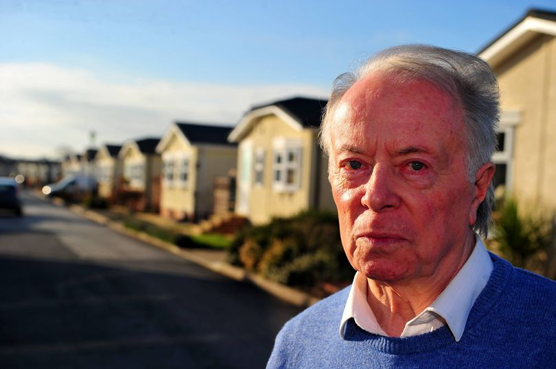Lakeminster Park Residents Give Up Six Year Court Battle To Stay In Their Homes After Losing Appeal