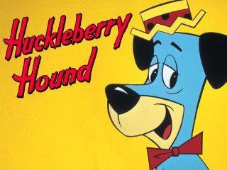 El show de Huckleberry Hound ver