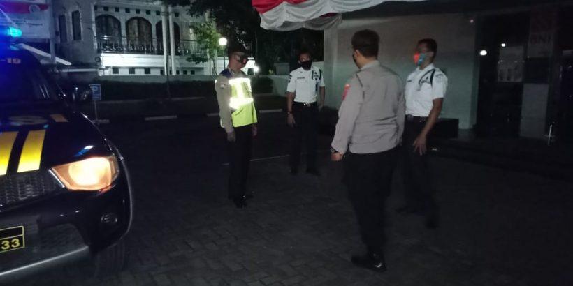 Polisi Purbalingga Tingkatkan Skala Patroli Selama Libur Nataru