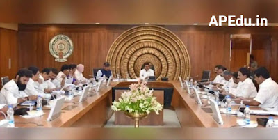 The AP cabinet will meet on May 29 to discuss issues.