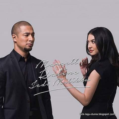 Marcell dan Raline Shah