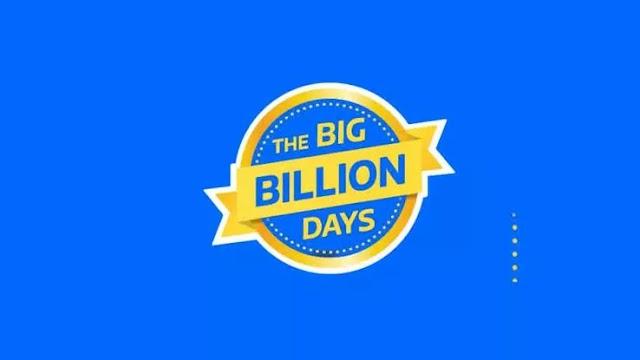Flipkart Big Billion Day 2021 Dates Official: Bank Offers, Top Deals, Categories