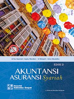 AKUNTANSI ASURANSI SYARIAH Edisi 2