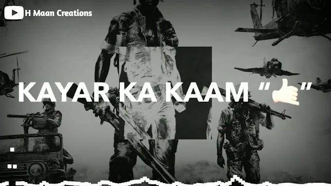 StatusMobi.Com | Feeling Proud Indian Army Whatsapp Status | 15 August Special Whatsapp Status Video | New Whatsapp Status Video