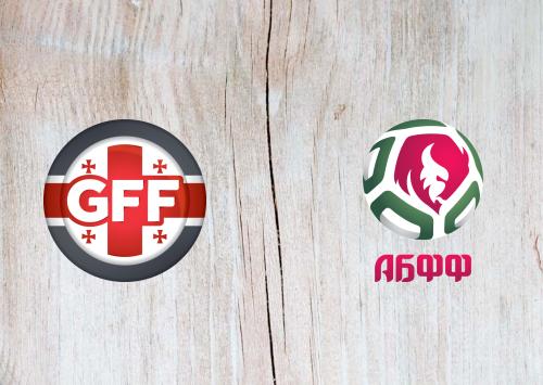 Georgia vs Belarus -Highlights 08 October 2020