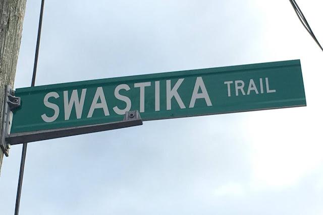 Swastika Trail