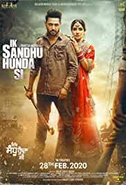 Ik Sandhu Hunda Si 2020 Punjabi Full Movie Download