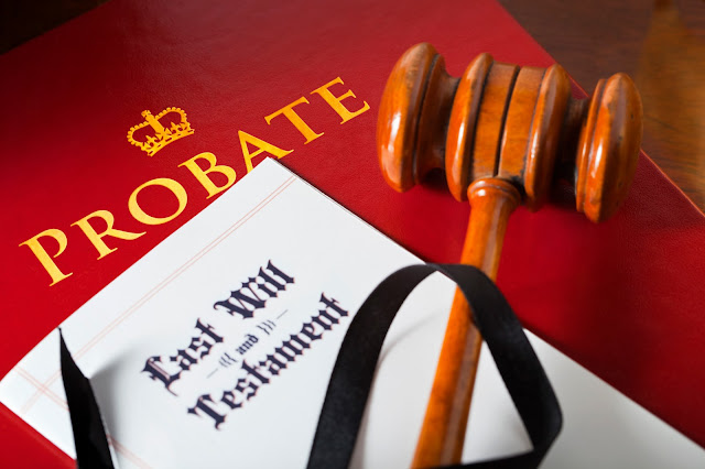 Probate Lawyers you can Rely on