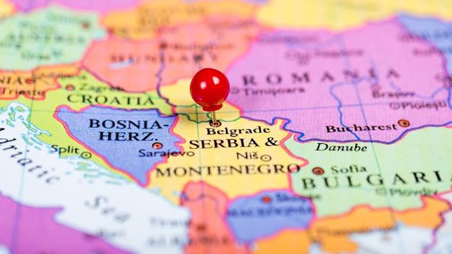 Επιρροή της ΕΕ στα Δυτικά Βαλκάνια: Ισχυρή ή ασθενής;