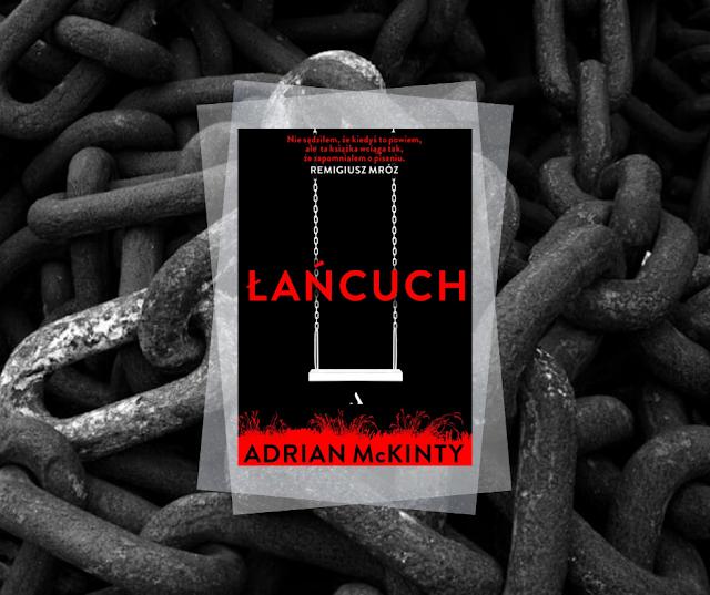 #452. Łańcuch | Adrian McKinty