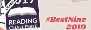 #BestNine2019 Hal Mengesankan Dalam Dunia Literasi Bacaan Ipeh