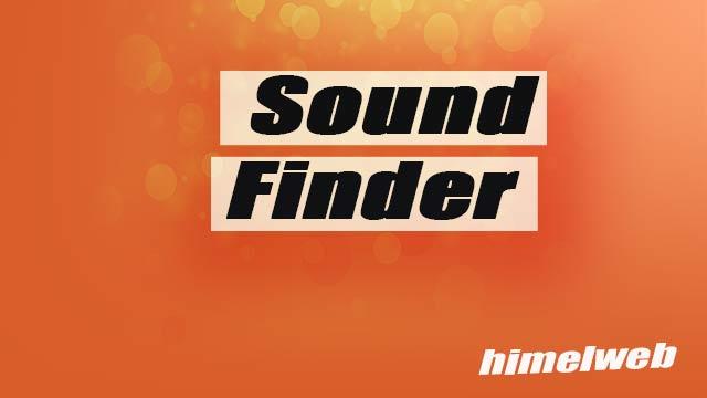 যেকোনো গান অথবা background music খুঁজে বের করার কয়েকটি সহজ পদ্ধতি- background music finder। himelweb
