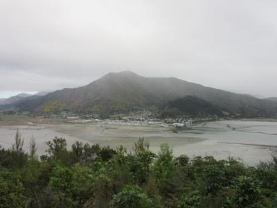 Havelock, Nueva Zelanda
