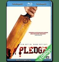 PLEDGE (2018) 1080P HD MKV ESPAÑOL LATINO