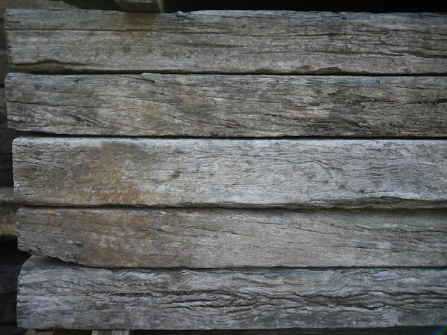 中古枕木 アンティーク 国鉄産業 販売 オーストラリア産