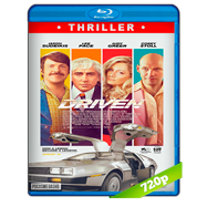 Driven (2018) BRRip 720p Latino