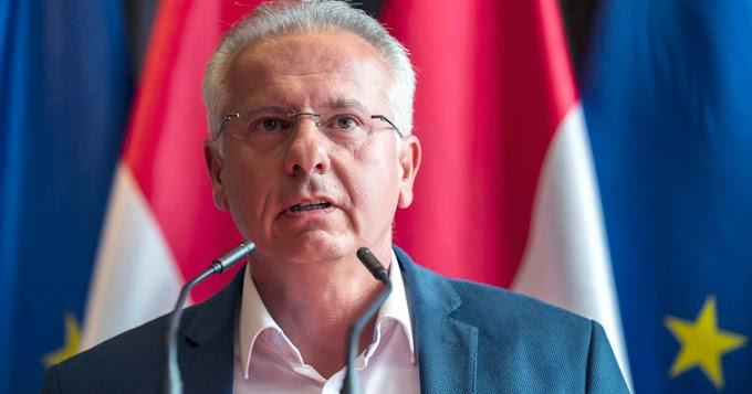 Puch Lászlóhoz köthető cég építene védett területre Pécsett