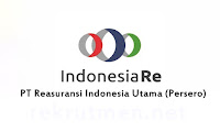 PT Reasuransi Indonesia Utama (Persero), karir PT Reasuransi Indonesia Utama (Persero), lowongan kerja PT Reasuransi Indonesia Utama (Persero) lowonga kerja 2017
