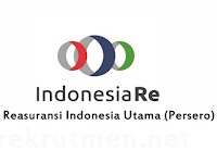 PT Reasuransi Indonesia Utama (Persero) - Recruitment For Admin Staff, Technical Assistant, Underwritter IndonesiaRe November 2017