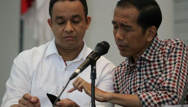 Jika Tolak Program Jokowi 6 Ruas Tol Dalam Kota, Anies Terancam Diberhentikan