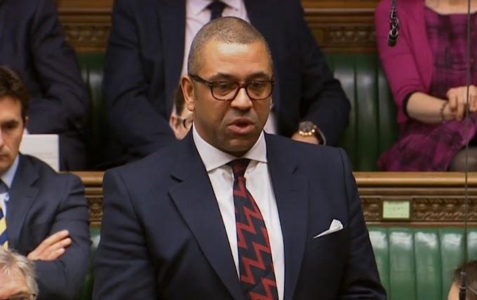 مسؤول بريطاني : لندن ملتزمة بدعم جهود الأمم المتحدة للتوصل لحل عادل لقضية الصحراء الغربية يضمن حق شعبها في تقرير مصير.