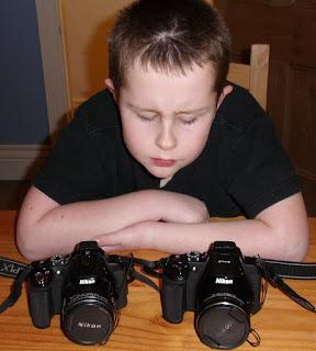 nikon coolpix cameras comparison