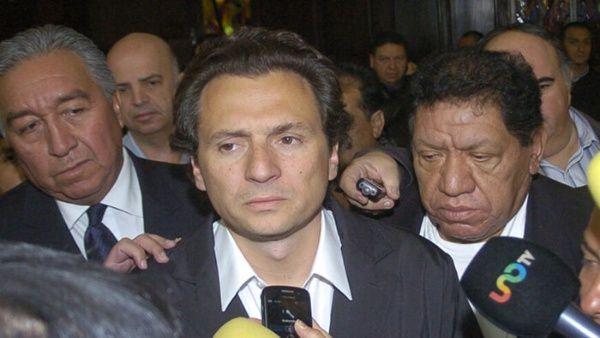 México: Imputan a exjefe de Pemex por 3 delitos de corrupción