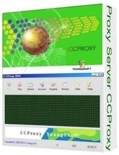 برنامج, للتحكم, فى, توزيع, الانترنت, على, الشبكة, CCProxy, اخر, اصدار