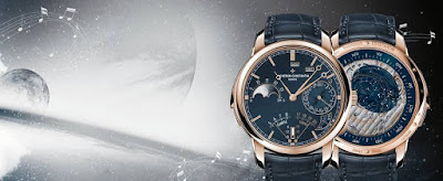 दुनिया के Top 10 luxary watch brands vacheron constantin