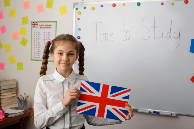 تعليم المحادثة باللغة الانجليزية الاطفال