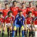 مباراة مصر وجنوب أفريقيا الودية اليوم والقنوات الناقلة