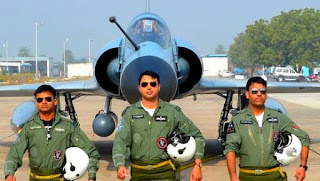 Indian Air force jobs - Airmen in Indian Air Force through Recruitment Rally by jobcrack.online