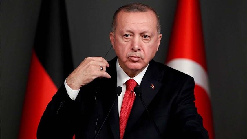 WSJ: Ο Ερντογάν βυθίζει την Τουρκία σε μια νέα αναταραχή