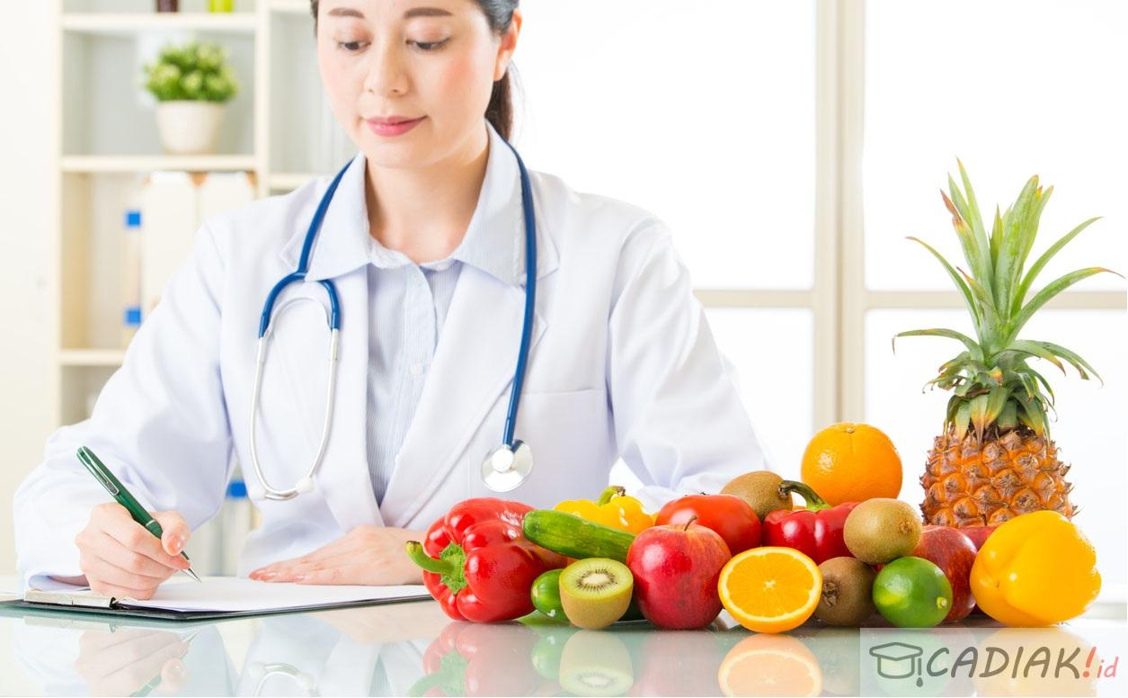 Terlengkap Berikut Contoh Karya Ilmiah Tentang Kesehatan