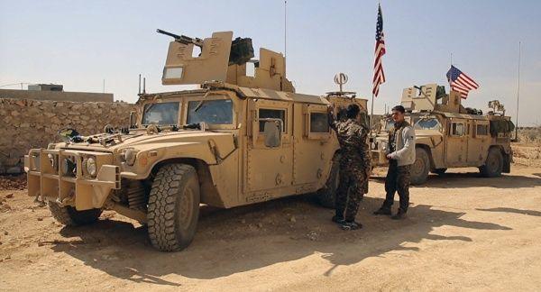 Rusia acusa a EE.UU. de no querer retirarse de Siria