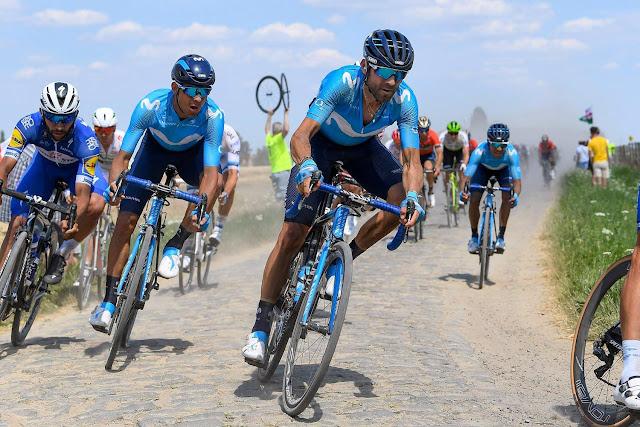 Ciclistas a los que seguir en Strava durante la Vuelta 2018