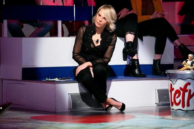C'è posta per te chiude senza rivali, Scheri: ''Maria De Filippi ha illuminato la programmazione di Canale 5''