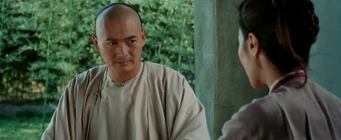 Single Resumable Download Link For Hollywood Movie Crouching Tiger Hidden Dragon (2000) In  Dual Audio