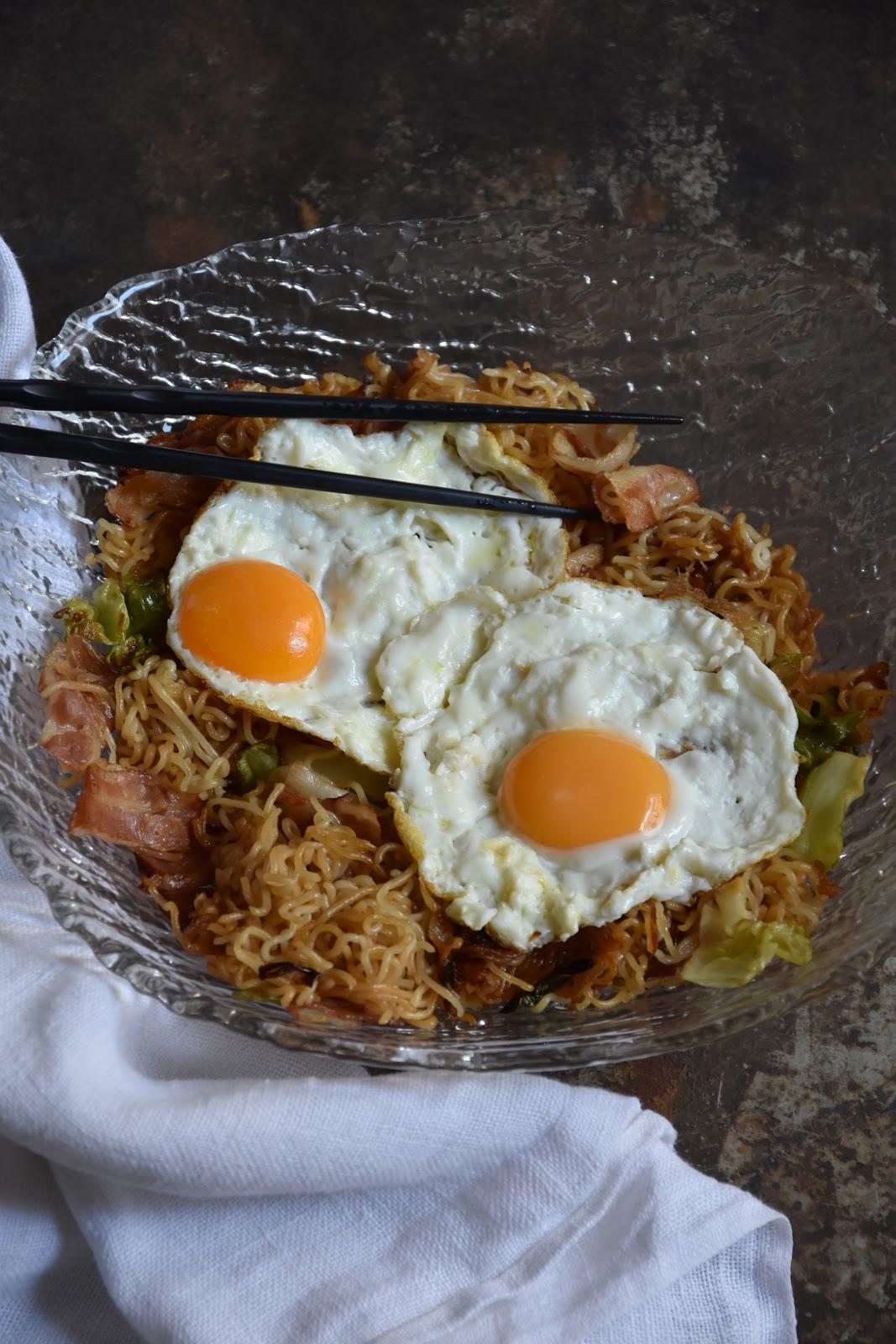 Che bello cucinare men dia de la madre 2018 for Cucinare yakisoba