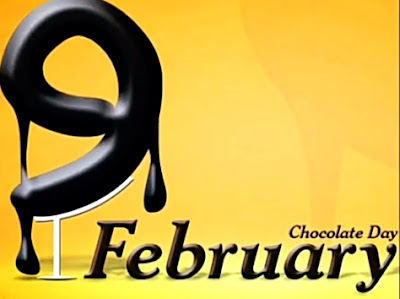 Happy Choccolate day wishes