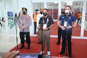 Sidak Piala Menpora 2021, Kapolri Sebutkan Protokol Kesehatan Diterapkan Ketat